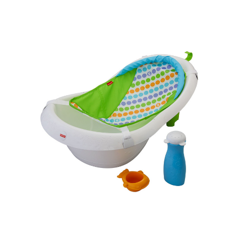Fisher-Price 4-в-1