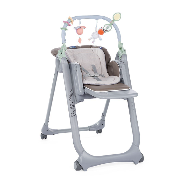 Chicco Polly Magic Relax 3 in1